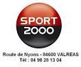 Sport 2000 Valréas